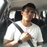 Harith, 29  , Kluang