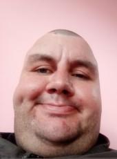 Petr, 35, Czech Republic, Cheb