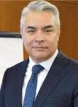 Alfredo García , 38  , Tegucigalpa
