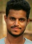 Vamsi, 25  , Srikakulam