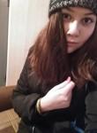 Galina Nemtsova, 20, Lipetsk