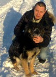 leonid, 43  , Polyarnyye Zori