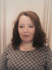 Tatyana, 50, Russia, Rybinsk