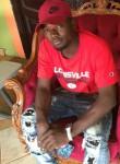 Ahmed Owusu, 22  , Accra