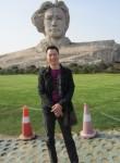 林立溪, 43  , Fuzhou