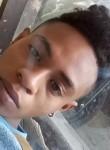 Imanuel, 21, Kupang