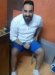 nader, 31  , Cairo