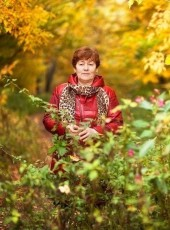 VrednaYa ..., 60, Russia, Moscow
