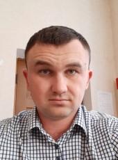 Viktor, 29, Belarus, Minsk
