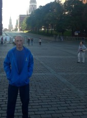 Denis, 46, Russia, Novorossiysk