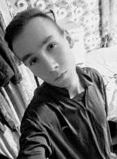 Artem, 21, Russia, Volokolamsk