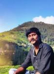 Saravanan, 18  , Coimbatore