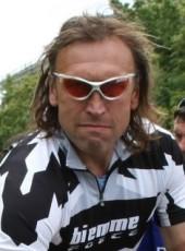 Taras, 41, Poland, Warsaw