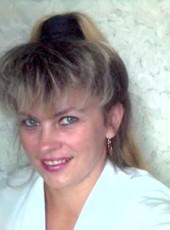 Nadezhda, 51, Ukraine, Horlivka