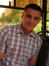 Andrey Novikov, 36, Russia, Belyy