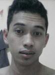 Revan, 24, Medan