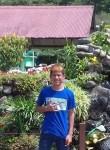 Juan David, 18  , Panama