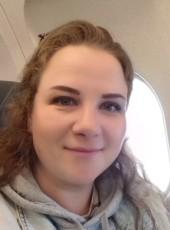 Vera, 33, Russia, Novosibirsk