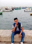 AFRAIM Ayman, 18  , Alexandria
