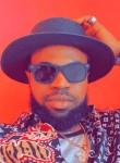 DEVERX BRAND, 31, Cotonou