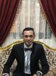 Mahmoud, 31  , Amman