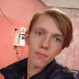 Artem, 19  , Komsomolske