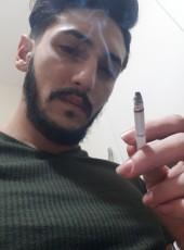Oguz, 23, Turkey, Istanbul