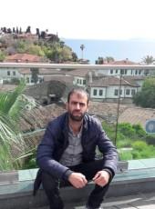 yusuf, 18, Turkey, Antalya