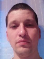 Іvan, 38, Hungary, Tat