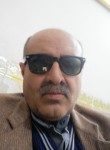 احمد, 56  , London