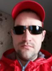 Arseniy, 32, Russia, Ulyanovsk