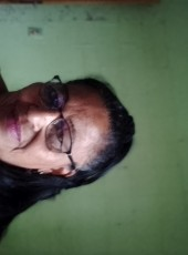 Edite, 60, Brazil, Gravatai