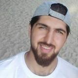 Syriano, 27  , Saraqib