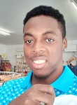 Mackietone , 25  , Bridgetown