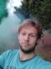 Ilya, 32, Russia, Odintsovo