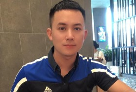 Trung, 29 - Just Me