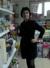Nina, 52, Russia, Shchelkovo