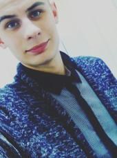 Igor, 23, Russia, Saint Petersburg