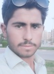 Younis Ali, 18  , Karachi