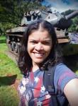 Silvia Rodrigues, 32, Mogi-Gaucu