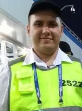 Андрей, 31, Россия, Адлер