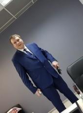 Andrey, 37, Russia, Lyubertsy