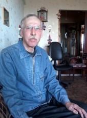 VLADIMIR, 68, Russia, Arkhangelsk
