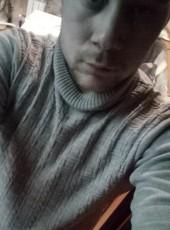 danil, 23, Russia, Ulyanovsk