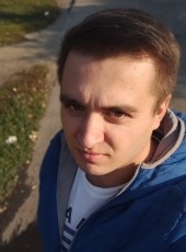 Alex, 30, Ukraine, Kremenchuk