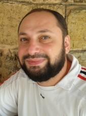AmmAR, 36, Syria, Damascus
