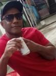 Wanderley Marque, 47  , Salvador