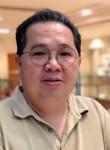 Tony Kim, 61  , Singapore