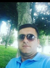 Ali, 31, Azerbaijan, Baku