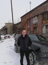 Aleksandr, 43, Russia, Novosibirsk